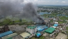 Incendio en Bangladesh deja más de 50 personas muertas