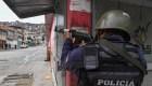 26 muertos en Caracas tras enfrentamientos violentos