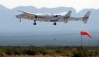 Branson abre nueva era de viajes espaciales turísticos
