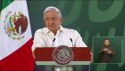 AMLO: Se debe suspender el bloqueo a Cuba