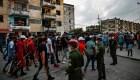 Frank Calzón: La gente en Cuba quiere un cambio