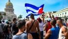 Médico dice que en Cuba se produciría un estallido social