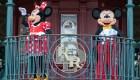 Disney y bancos llevan acciones a máximos históricos