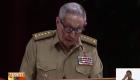 Raúl Castro asiste a reunión del Partido Comunista