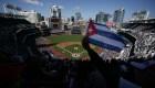 El deporte se pronuncia sobre la situación en Cuba