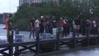 Cubanos en Florida tratan de mandar insumos a la isla