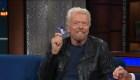 Mira lo que Branson regaló tras su viaje al espacio