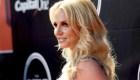 Así celebra Britney el derecho a escoger a su abogado