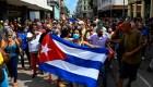 El cubano Yotuel cuenta por qué se dividió su familia