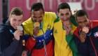 Karateca venezolano emocionado por su participación en Tokio 2020