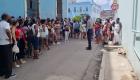 Denuncian más de 100 arrestados o desaparecidos en Cuba