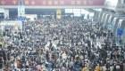 Esta será la vida para los no vacunados en China