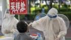 La OMS pide transparencia a China sobre origen de covid