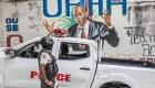 Investigación del magnicidio en Haití da giro inesperado