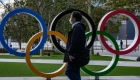 Detectan primer caso de covid-19 en la Villa Olímpica