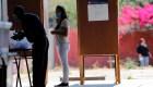 Chile: baja votación en primaria de elección presidencial