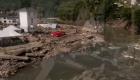 Inundaciones devastan comunidades en Alemania