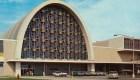 Histórica terminal de Nueva Orleans, en el olvido