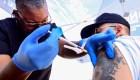 Vacunarse 'ahorcaría' el coronavirus, según congresista