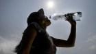Síntomas y consecuencias de la deshidratación