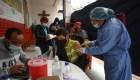 América Latina: avanza la vacunación