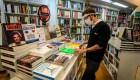 Así afecta la pandemia a las librerías argentinas