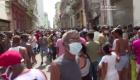 La lucha de los cubanos por documentar la situación en la isla