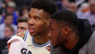 El logro inédito de los hermanos Antetokounmpo en la NBA