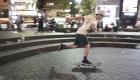 Los secretos del skateboarding en Japón