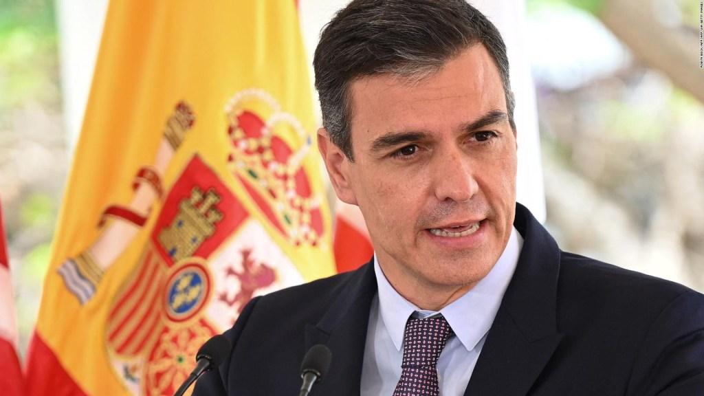 Sánchez: Mi gobierno reconoce la diversidad de España