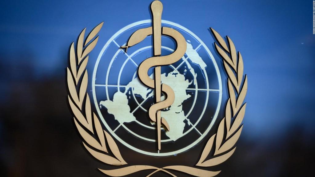China se rehúsa a cooperar con la OMS por origen del virus