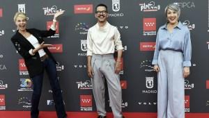 Las películas y series que representarán a México en los premios Platino