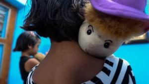 1 millón y medio de niños huérfanos a causa del covid-19