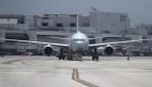 Escasea combustible en algunos aeropuertos de EE.UU.
