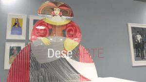 DeseARTE: lo nuevo de Eduardo Sanabria y más