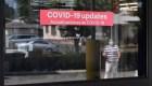 Covid-19: eficacia de vacunas contra la variante delta