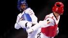 De ser limpiabotas a los Juegos Olímpicos: el orgullo de República Dominicana