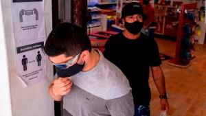 Puerto Rico ordena uso de mascarillas en lugares cerrados