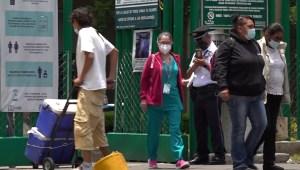 Enfermedades del corazón, primera causa de muerte en México