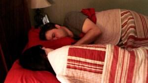 ¿Cuántas horas necesita dormir un adulto?
