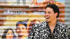 Anthony Ramos: la nueva promesa latina en Hollywood