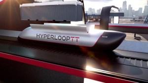 Conoce el novedoso sistema de transporte HyperPort