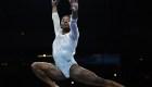 Los deportistas olímpicos hablan sobre su salud mental