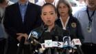 Gobernador de Miami: Buscamos opciones para continuar la búsqueda