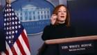 """La Casa Blanca califica de """"crimen horrible"""" el asesinato del presidente Moïse y expresa su respaldo a Haití"""