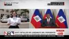 redaccion buenos aires Asesinato Presidente de Haití: esto es lo que sabemos hasta el momento