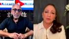 Gloria Estefan: Redes sociales causan problemas al Gobierno de Cuba