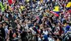 Nueva reforma tributaria, el reto del gobierno de Colombia