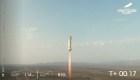 Mira el despegue de Jeff Bezos a bordo del cohete New Shepard de Blue Origin
