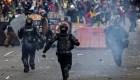 Lo que dejó la nueva jornada de manifestaciones en Colombia